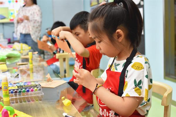"""""""五大误区""""关注儿童美术教育的家长需要注意喽!"""