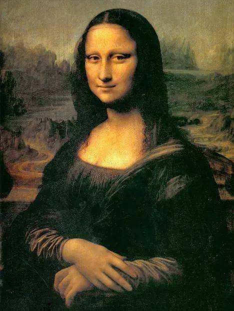 蒙娜·丽莎